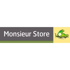 Franchise MONSIEUR STORE